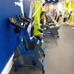 Refitting Gym Facilities in Abington 8