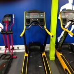 Cross Trainer Machines in Abbey 7