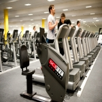Refitting Gym Facilities in Abington 3