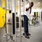 School Fitness Machines in Roughrigg 9