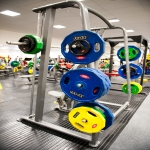 Refitting Gym Facilities in Abington 10
