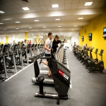Refitting Gym Facilities in Abbot's Salford 11
