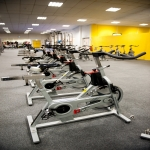 Refitting Gym Facilities in Abbot's Salford 10