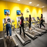 School Fitness Machines in Roughrigg 10