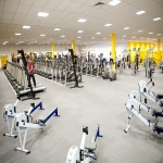 Refitting Gym Facilities in Abergwesyn 6