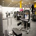 Refitting Gym Facilities in Abergwesyn 9