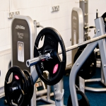 School Fitness Machines in Roughrigg 12