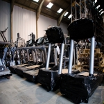 Corporate Gym Equipment Designs in Ansells End 9