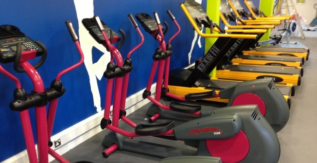 Cross Trainer for Sale in Abbey