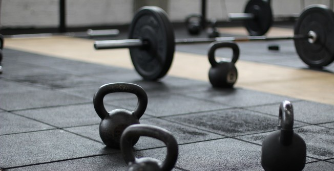 Dumbbell Sets to Buy in County Durham