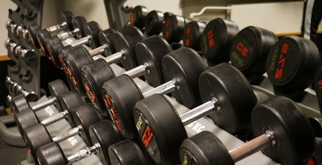 Dumbbell Set for Sale in County Durham