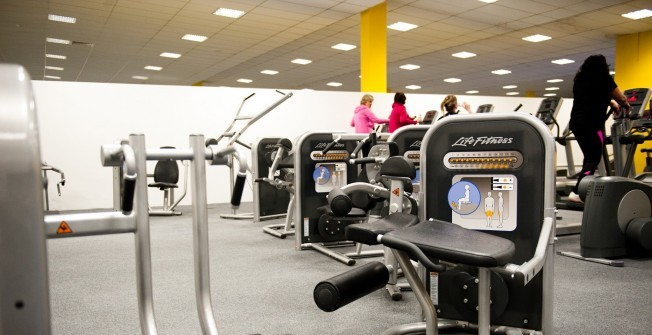 Health and Fitness Equipment in County Durham