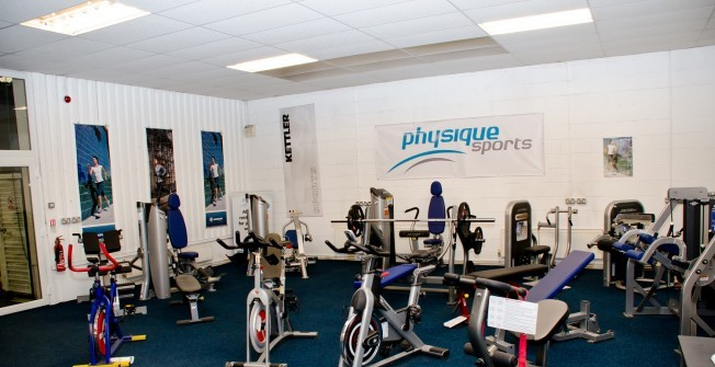 Buy Second-Hand Gym Machines in Aberporth