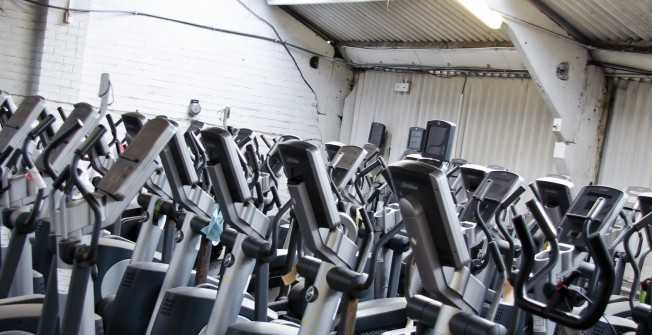 Gym Machine Financing in Aber-Cywarch
