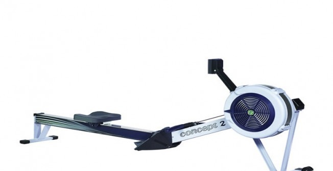 Rowing Machine for Sale in Charlemont